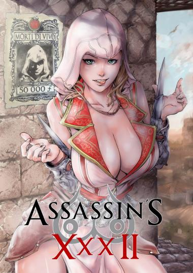 Assassin's XXX II